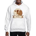 Holy Cow Hooded Sweatshirt