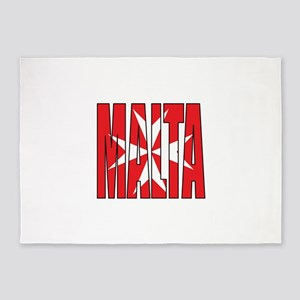 Malta 5'x7'Area Rug
