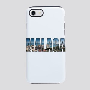 Malaga iPhone 7 Tough Case
