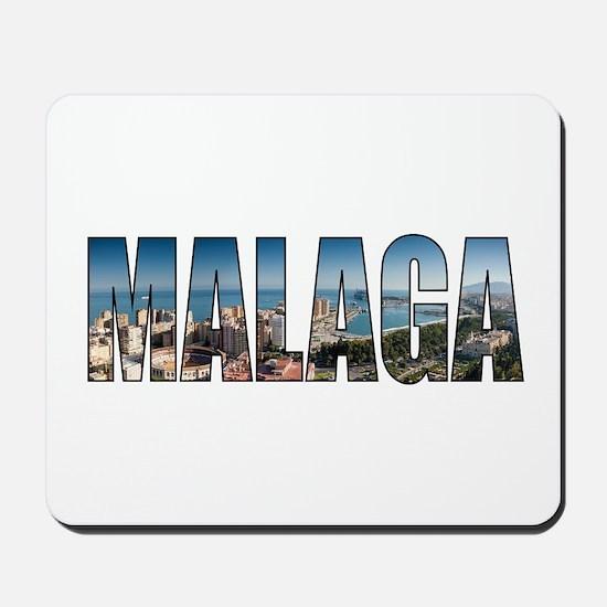 Malaga Mousepad