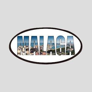 Malaga Patch