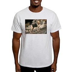 Otteround-3 T-Shirt