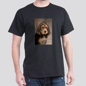 Otteround-6 Dark T-Shirt