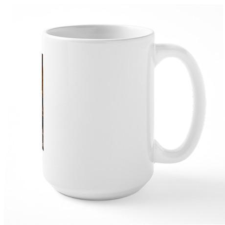 Otteround-7 Large Mug