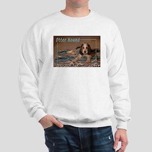 Otteround-7 Sweatshirt