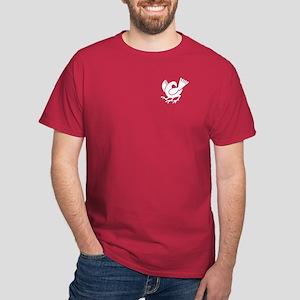 Yata crow T-Shirt