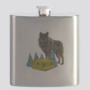 NATURE Flask