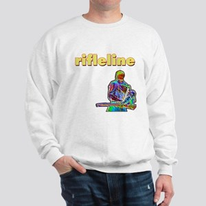 Behind the Back Sweatshirt