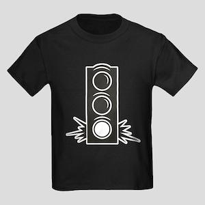 Trafficlight Kids Dark T-Shirt