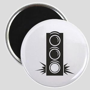Trafficlight Magnet