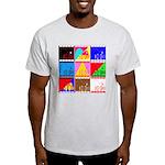 Fancy Colours Light T-Shirt