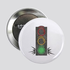 Vintage Trafficlight Button