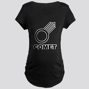 Comet Maternity Dark T-Shirt