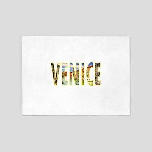 Venice 5'x7'Area Rug