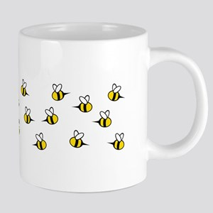 Cute Bees Mugs