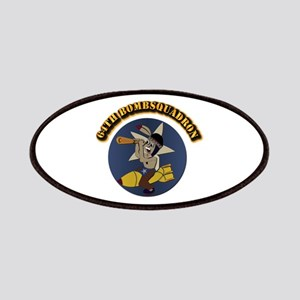 64th Bombsquadron with Text Patch