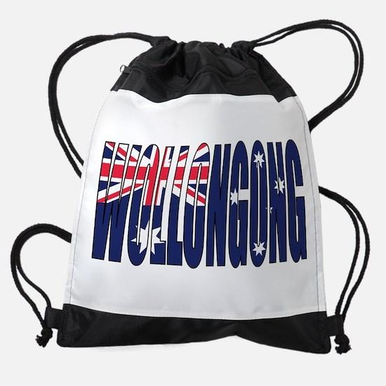 Wollongong Drawstring Bag