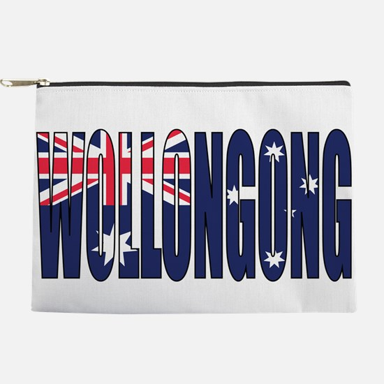 Wollongong Makeup Pouch