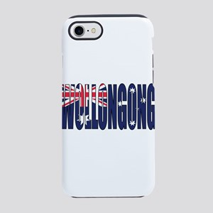 Wollongong iPhone 7 Tough Case
