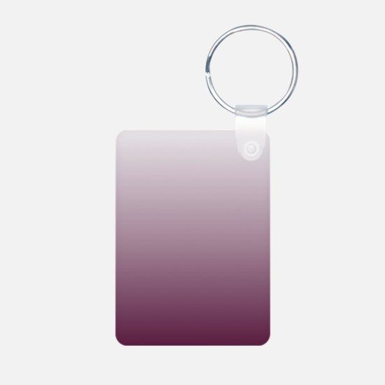 ombre Keychains