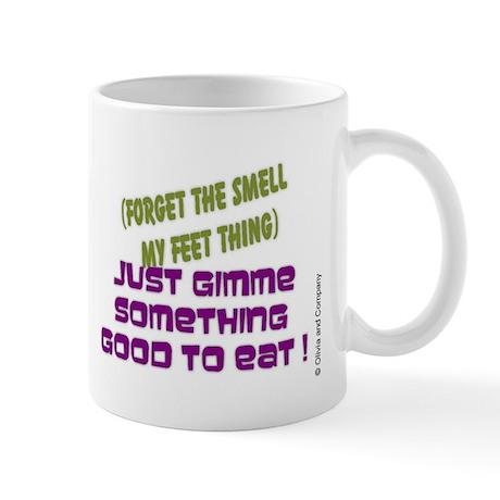 Trick or Treat Mug