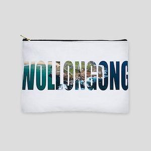 Wollongong Makeup Pouch