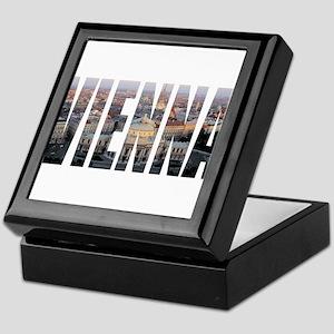 Vienna Keepsake Box