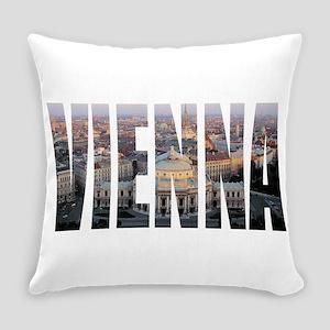 Vienna Everyday Pillow