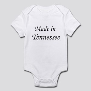 TN Infant Bodysuit
