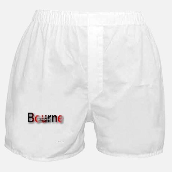 Bournetarget Boxer Shorts