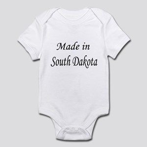 SD Infant Bodysuit