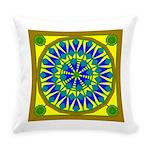 Window Flower 02 Everyday Pillow