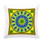 Window Flower 03 Everyday Pillow