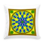 Window Flower 04 Everyday Pillow