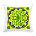 Window Flower 00 Everyday Pillow