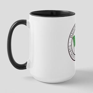 1983 Republic of Newfoundland Large Mug