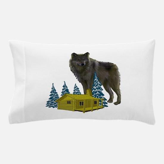 NATURE Pillow Case
