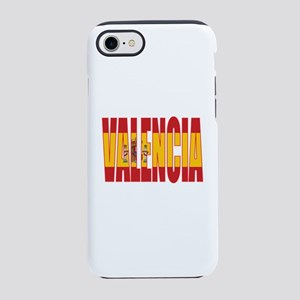 Valencia iPhone 7 Tough Case