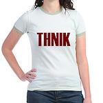 THNIK Jr. Ringer T-Shirt