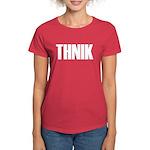 THNIK Women's Dark T-Shirt