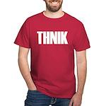THNIK Dark T-Shirt