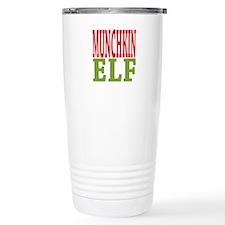 Munchkin Elf 16 oz Stainless Steel Travel Mug