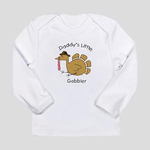 dadsgobbler Long Sleeve T-Shirt