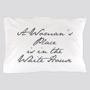 A Woman s Place is in the White House-Jan gray 400
