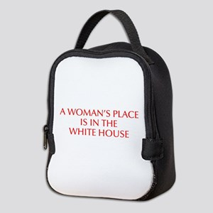 A Woman s Place is in the White House-Opt red 550