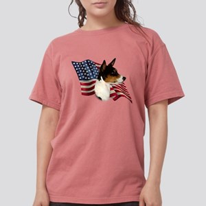 Basenji Flag T-Shirt