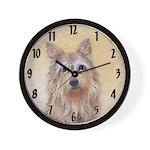 Berger Picard Wall Clock