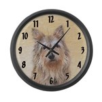 Berger Picard Large Wall Clock
