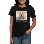 Berger Picard Women's Dark T-Shirt