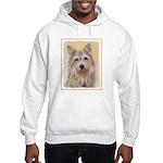 Berger Picard Hooded Sweatshirt